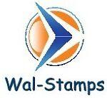 michecbe Wal Stamps