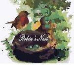 Robin's Nest, Vintage Jewelry