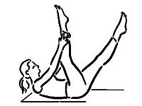 NEW TERM OF DAYTIME PILATES IN GIFFNOCK BOOK YOUR PLACE TODAY. 4 CLASSES £30