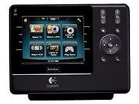 Logitech Harmony 1100 Advanced Universal remote
