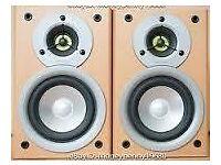 Sony shelf speakers