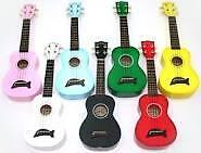 Ukulele, Guitar, Piano, and Voice/Performance Lessons Available