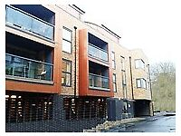 2 Bed Unfurnished Apartment Central Cambridge CB1 2LQ with 2 bathrooms near Grafton Centre