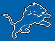 Det Lions/Green Bay Packers Dec 3rd/8:30 Sec 121 Row 20 aisle