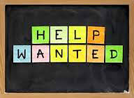 Wanted: permanent part-time childcare
