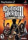 Guitar Hero III Legends of Rock (ps2 used game) | PlaySta...