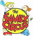 Love, Family Circus Comic Book (not magazine) London Ontario image 1