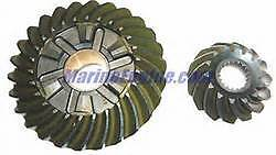 BPR JOHNSON EVINRUDE OMC GEAR SET    983141