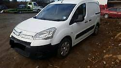2010 Citroen Berlingo 1.6hdi ***PARTS AVAILABLE ONLY