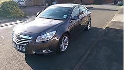 Vauxhall Insignia 2.0 CDTi 16v SRi 5dr - GREAT CONDITION LOW MILEAGE