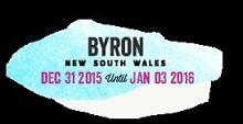 WANTED! BOOGIE NIGHTS NYE TICKET - BYRON BAY FALLS FESTIVAL Byron Bay Byron Area Preview
