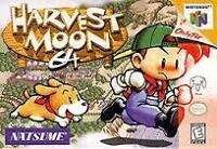 Wanted: Harvest Moon N64