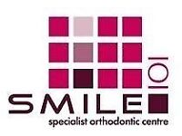 Orthodontic Practice Manager/ Treatment Co-ordinator