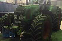 2002 Fendt 924 Tractor Warragul Baw Baw Area Preview