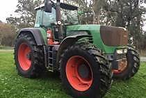 2004 Fendt 920 Com 2. Warragul Baw Baw Area Preview