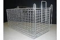 possum cages traps