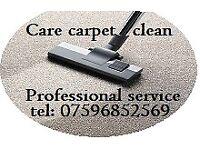 Care Carpet Clean, (professional, reliable & competitive service)