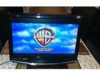 19 inch tv dvd