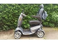 WE NEED YOUR HELP WE NEED AN ELECTRIC WHEEL CHAIR OR MOTABILITY SCOOTER CAN SOME ONE HELP