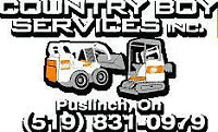 Experienced Maintenance/Landscaping