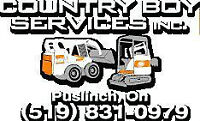 Landscaping/Grass Cutting/Excavating and so much more!!!