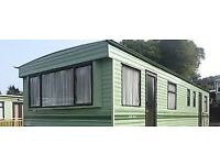 Static Caravan for Sale Sited Northumberland on quiet site fantastic views