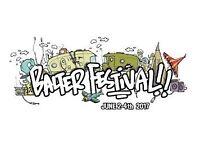 BALTER FESTIVAL TICKETS