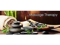 Relaxing full body massage in zone 1