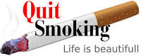 Want to quit smoking? we can help!