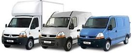 cheap removals man & van service //FULLY INSURED // 07481838658 //