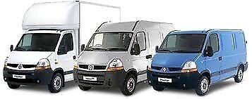 Luton Van & Truck Hire Nationwide Short &