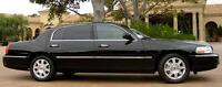 Limo services from Brantford to Toronto airport and GTA