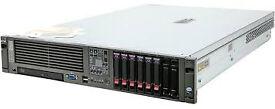 *******QUICK SALE ***!! HP ProLiant DL380 Server G5 64 GIG RAM 2X72GB HDD ********** GO ** weekend