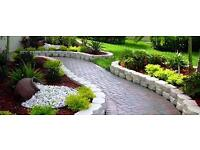 LANDSCAPING,GARDENING AND ANY SORT OF WORK AROUND AND INSIDE YOUR PROPERTY