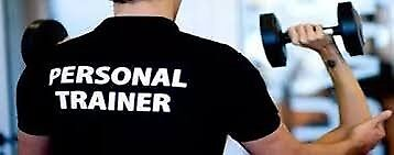 Personal Trainer from £15 a session