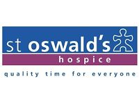 Part time lottery subscription promoter for local Hospice - £7.85-£11/hr
