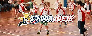 Sports/Kids Training Franchise- Sutherland -Own your own business