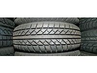 215/45/17 New & Part worn tyres, Great treads, Open 7 days, Call Rutherglen tyres 0141 643 1532