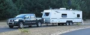Trailer Towing Service - I will Tow for you 905 325 9365