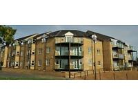 MODERN 2 BED FLAT WITH BALCONY IN BRADFORD