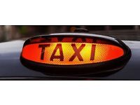 We URGENTLY require Luton Taxi Drivers