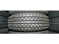 245/40/17 new and part worn tyres,great treads,great prices