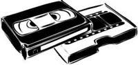 6 Films en VHS vidéo (ens. ou séparé) - Votre prix sera le mien!