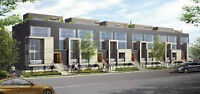Marquette Urban Towns at at Barthurst/Wilson,VIP sale