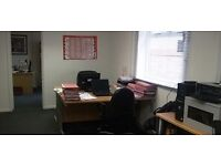 Office Space and Serviced Offices in Walton on Thames, KT12 to Rent