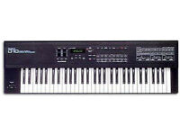 Roland D-10 Multi Timbral Synth