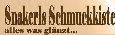 Snakerls Schmuckkiste