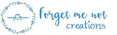 Forgetmenot Creations For You