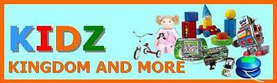 KIDZ KINGDOM AND MORE