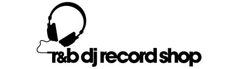 R and B DJ Record Shop